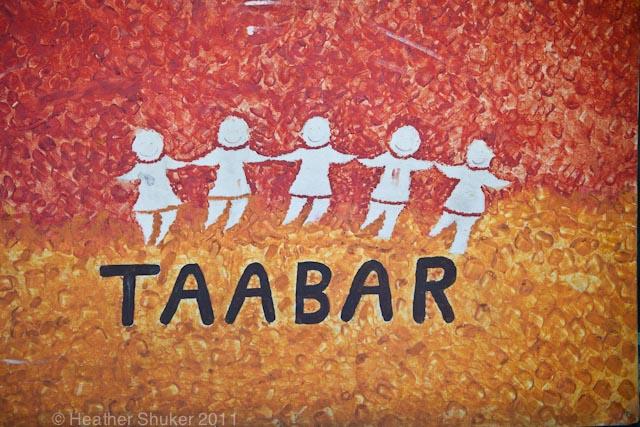 taabar