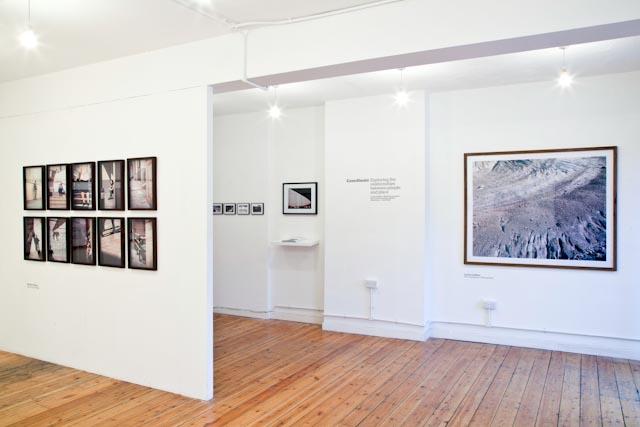 MAP6 At brick Lane Gallery