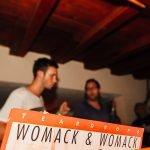 womack & Womack Tear Drops
