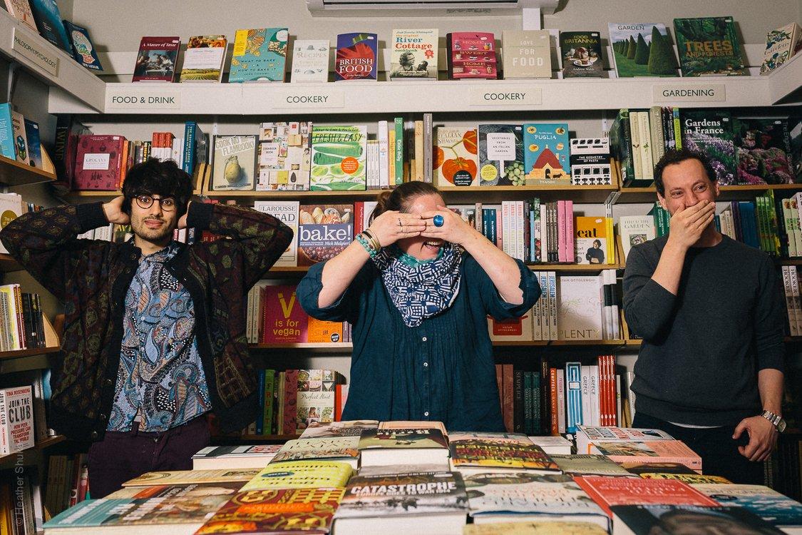 kensington Book Store