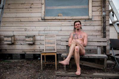 Finland Sauna Life - Sompasauna
