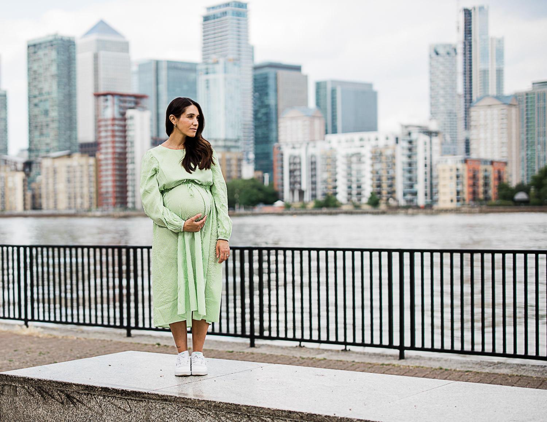 Pregnant in covid
